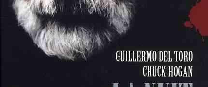 La Nuit Éternelle - Guillermo Del Toro – La Lignée Tome 3