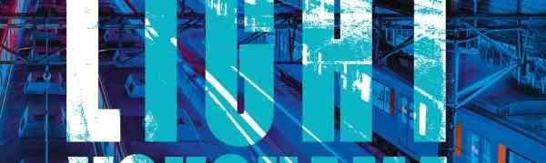 Blue Light Yokohama - Nicolás Obregón
