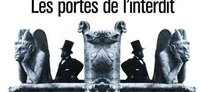 Les Portes de l'interdit - F.R. Tallis