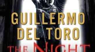 Le tome 3 de La Lignée, de Guillermo del Toro, en préparation