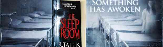The Sleep Room, de F.R. Tallis