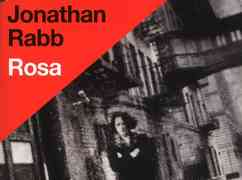Rosa de Jonathan Rabb paru chez 10-18